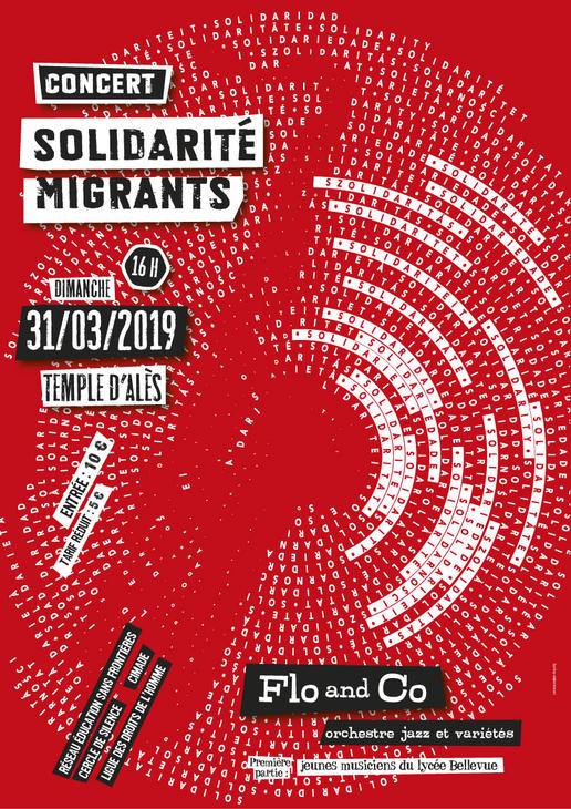 AfficheSolidaritéMigrants